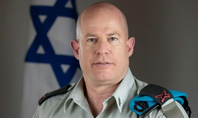 تعيين متحدث جديد باسم الجيش الإسرائيلي