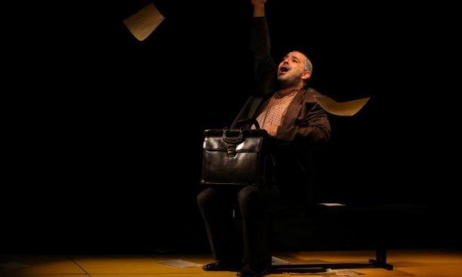 ترشيح المسرحيّ عامر حليحل لجائزة أسترالية مرموقة