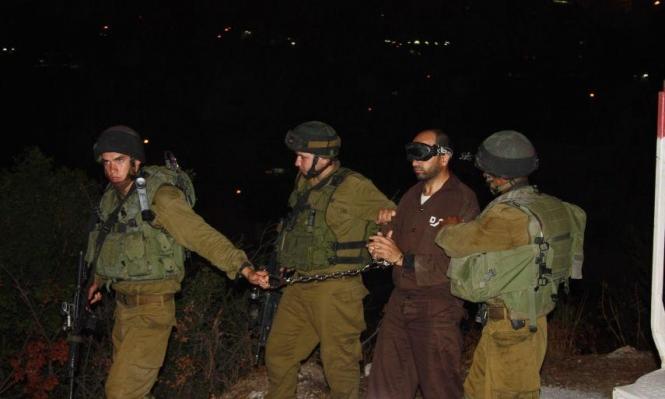 مستوطنون يقتحمون برك سليمان والاحتلال يعتقل 7 فلسطينيين