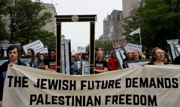 """رُبع الأميركيين اليهود: وجود إسرائيل ليس ضروريا لمستقبل """"الشعب اليهودي"""""""