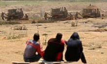 """""""إسرائيل تواجه حرب استنزاف مع غزة كالتي واجهتها مع مصر"""""""
