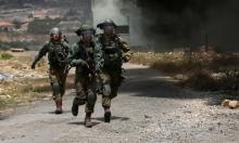 إصابات في قمع الاحتلال لمسيرة سلمية في الضفة