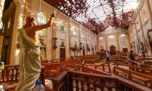 اعتقال مشتبه رئيسي بهجمات سريلانكا في دولة خليجية