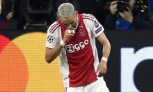 آرسنال يواجه عقبة لتحقيق رغبة المغربي زياش