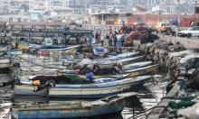 أرزاق الغزيين من صيد السمك أداة ابتزاز عند الاحتلال