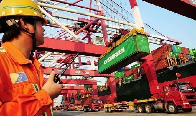 الصين: تباطؤ نمو الإنتاج الصناعي لأدنى مستوى في 17 عاما