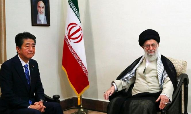آبي: إيران لا تعتزم امتلاك أسلحة نووية