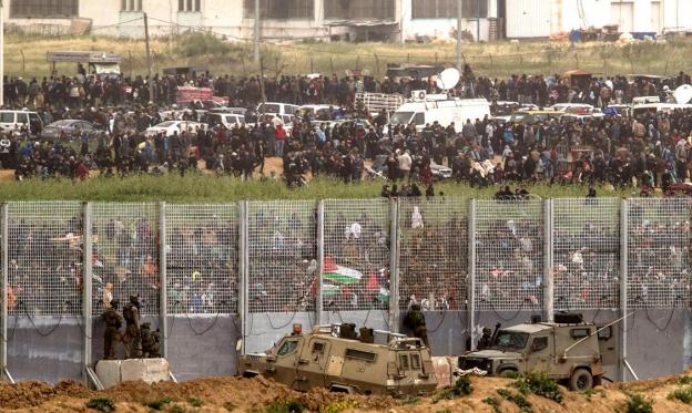 تقديرات إسرائيلية: الوضع في غزة على شفير الانفجار