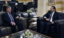 المفاوضات الإسرائيلية اللبنانية المباشرة للحدود البحرية تبدأ الشهر المقبل
