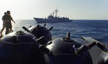 مسؤول أميركي: استهداف طائرتين بصواريخ إيرانية