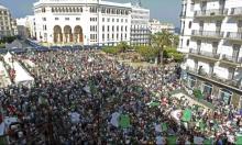 الجزائر: مبادرة لفترة انتقالية تستمر حتى عام
