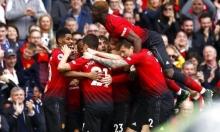 مانشستر يونايتد يسعى لضم موهبة من البريمييرليغ