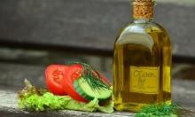 طهي الخضروات بزيت الزيتون يزيد قيمتها الغذائية والعلاجية