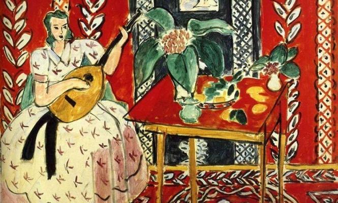 لوحات لبيكاسو وليجيه وماتيس تساوي الملايين بمزاد علني