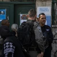 قانون إسرائيلي لمنع أنشطة فلسطينية بالقدس المحتلة