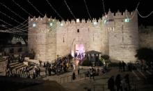 رفض لمحاولات الاحتلال منع الوجود الرسمي الفلسطيني بالقدس