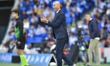 ريال مدريد يفتح باب الرحيل أمام لاعبه