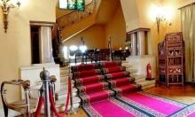 استراحة للملك فاروق: متحف لمقتنيات ثمينة