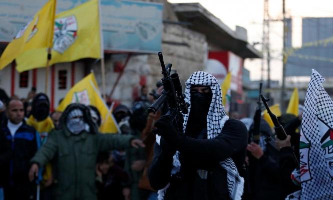 """""""فتح"""" تلغي الإضراب الاحتجاجي على ورشة المنامة وتدعو لتصعيد المواجهات"""