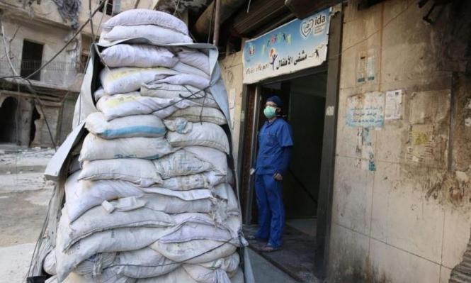 """فيلم """"مجانين حلب"""" يبكي الحضور في مهرجان لحقوق الإنسان والهجرة"""