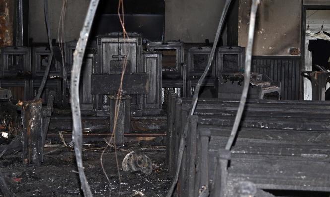 النيجر: إحراق كنيسة وتوقيف إمام مسجد