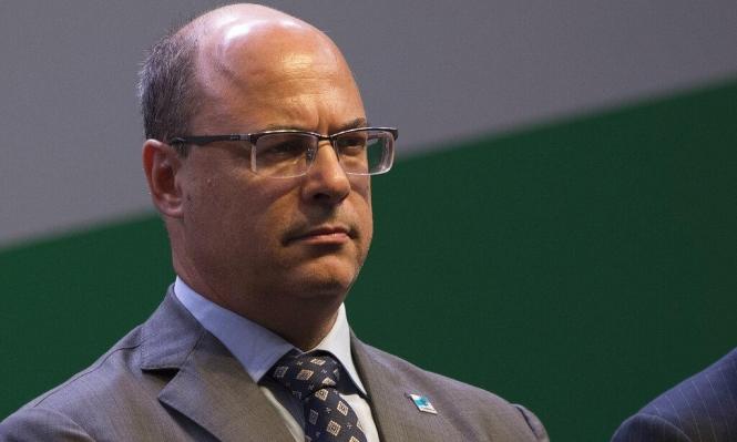 حاكم ولاية ريو دي جانيرو يتوعد بتفجير حيّ فقير