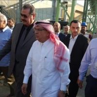 خط مياه جديد لغزة: المنحة المالية القطرية تدخل القطاع