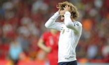 برشلونة يرفض إدخال لاعبه في صفقة غريزمان