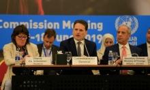 أونروا تناشد الدول المانحة بالإيفاء بتعهداتها المالية