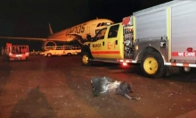 الحوثيون يجددون الهجمات على مطار أبها السعودي