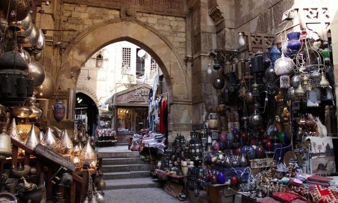 الدين العام في مصر: منذ الإطاحة بمبارك حتى اليوم
