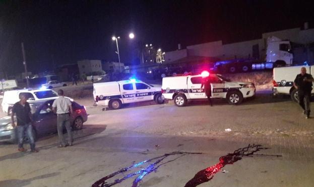 حورة النقب: مقتل شاب في جريمة إطلاق نار