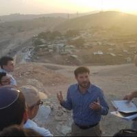 سموتريتش يبدأ بالمواصلات لفرض سيادة الاحتلال على الضفة