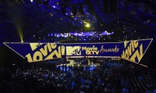 """""""أفنجرز: إند غيم"""" يتصدّر جوائز """"إم. تي. في."""""""
