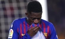 ليفربول يسعى لتدعيم هجومه من برشلونة