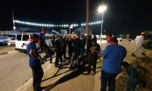 حورة: إضراب احتجاجي إثر جريمة قتل شاب