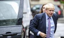 """جونسون يتصدر نتائج انتخابات """"المحافظين"""" لخلافة ماي"""