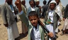 السعودية تُجند الأطفال للحرب في اليمن وبموبيو يتستر