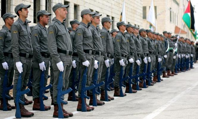 نابلس: الأمن  الوقائي يمنع إقامة بيت عزاء بوفاة الرئيس المصري