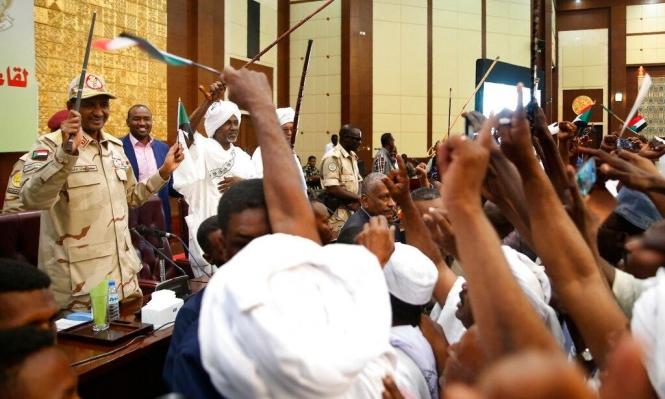المجلس العسكري في السودان: سنشكل حكومة تكنوقراط