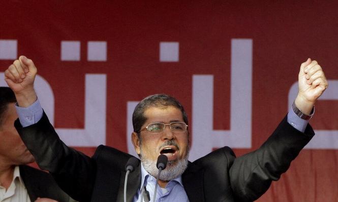الدقائق الأخيرة في حياة مرسي