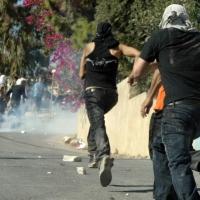 إصابات بمواجهات مع الاحتلال في العيسوية