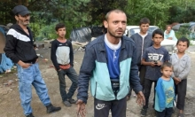 تهجير مئات الغجر من قرية روسية إثر توترات عرقية