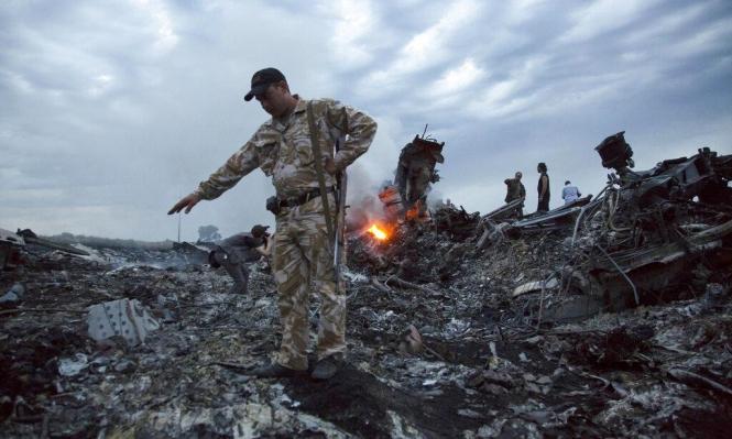 الشرطة الهولندية تكشف مسؤولين عن إسقاط الطائرة الماليزية