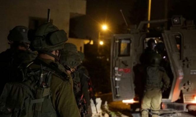 الاحتلال يعتقل 11 فلسطينيا بمداهمات بالضفة والقدس