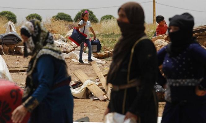 سورية وكولومبيا في المقدمة: أكثر من 70 مليون لاجئ ونازح