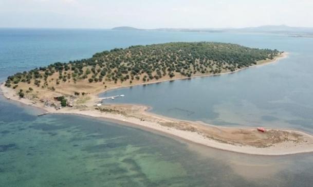 جزيرة في تركيا أهلها يعرضونها للبيع