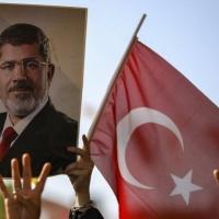 إردوغان يدعو الأمم المتحدة للتحقيق بملابسات وفاة مرسي