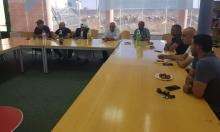 حورة: جلسة طارئة لمناقشة انتشار العنف والجريمة