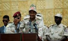 """""""العسكري السوداني"""" يعلن اعتقال المسؤول عن مجزرة فض الاعتصام"""